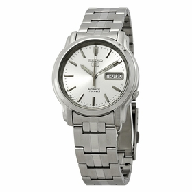 Seiko SNKK65J1 Series 5 Mens Automatic Watch