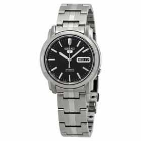 Seiko SNKK71J1 Series 5 Mens Automatic Watch