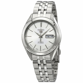 Seiko SNKL15J1 Series 5 Mens Automatic Watch