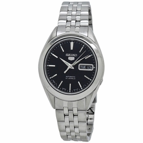 Seiko SNKL23J1 Seiko 5 Mens Automatic Watch
