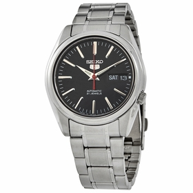 Seiko SNKL45J1 Seiko 5 Mens Automatic Watch