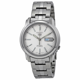 Seiko SNKL75 Series 5 Mens Automatic Watch
