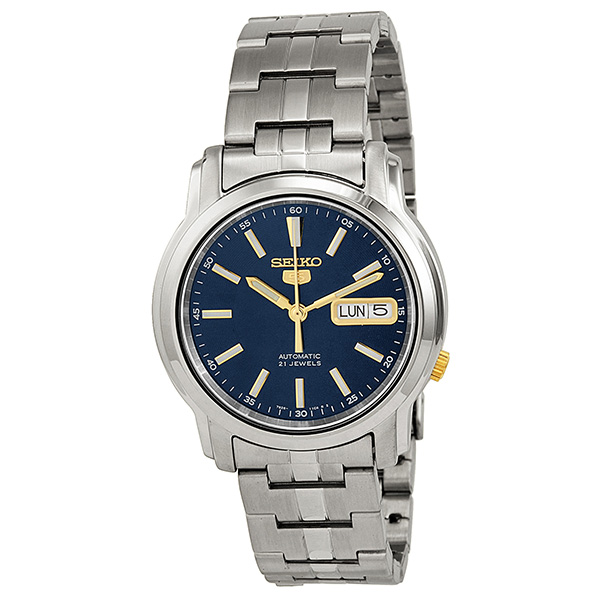Seiko Snkl79 Series 5 Mens Automatic Watch