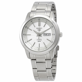 Seiko SNKM83K1 Series 5 Mens Automatic Watch