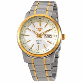 Seiko SNKM92 Series 5 Mens Automatic Watch