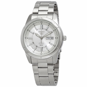 Seiko SNKN09J1 Seiko 5 Mens Automatic Watch