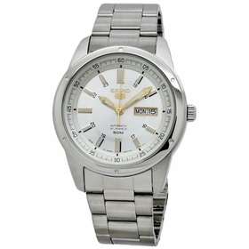 Seiko SNKN11J1 Seiko 5 Mens Automatic Watch