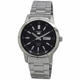 Seiko SNKN55J1 Seiko 5 Mens Automatic Watch