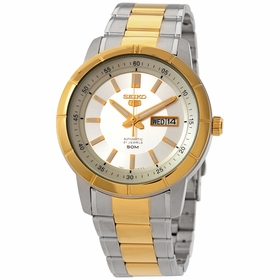 Seiko SNKN58  Mens Automatic Watch