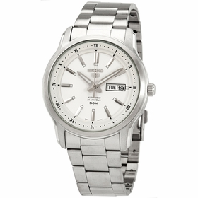 Seiko SNKP09J1 5 Mens Automatic Watch