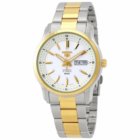 Seiko SNKP14K1S Series 5 Mens Automatic Watch