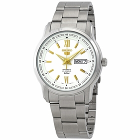 Seiko SNKP15K1S 5 Mens Automatic Watch