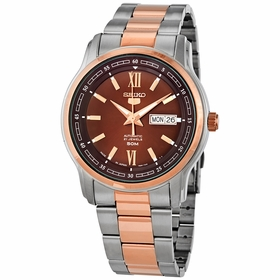 Seiko SNKP18J1 Seiko 5 Mens Automatic Watch