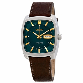 Seiko SNKP27 ReCraft Mens Automatic Watch