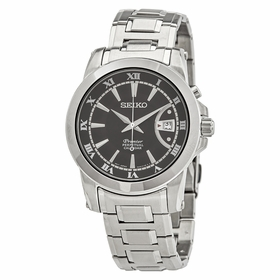 Seiko SNQ141P1  Mens Quartz Watch