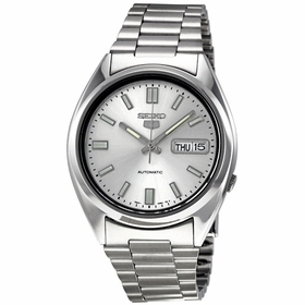 Seiko SNXS73 Series 5 Mens Automatic Watch