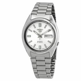 Seiko SNXS73J1 Series 5 Mens Automatic Watch