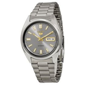 Seiko SNXS75 Series 5 Mens Automatic Watch