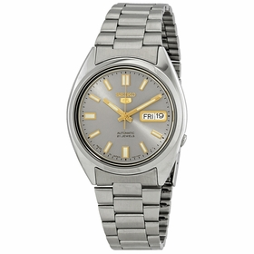 Seiko SNXS75J1 Series 5 Mens Automatic Watch