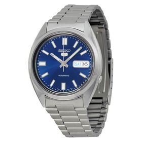 Seiko SNXS77 Seiko 5 Mens Automatic Watch