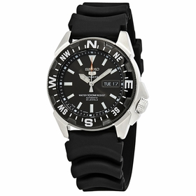Seiko SNZE81J2 Series 5 Mens Automatic Watch