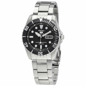 Seiko SNZF17J1 Seiko 5 Mens Automatic Watch