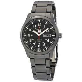 Seiko SNZG17J1 Series 5 Mens Automatic Watch