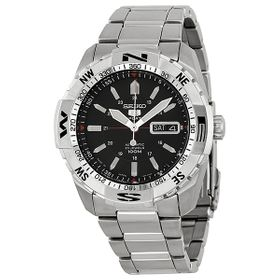 Seiko SNZJ05J1 Series 5 Mens Automatic Watch
