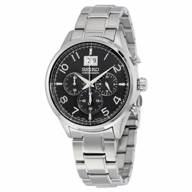 Seiko SPC153  Mens Chronograph Quartz Watch