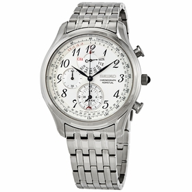 Seiko SPC251P1 Chronograph Mens Chronograph Quartz Watch