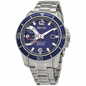 Seiko SRG017 Sportura Mens Quartz Watch