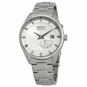 Seiko SRN043 Kinetic Mens Automatic Watch