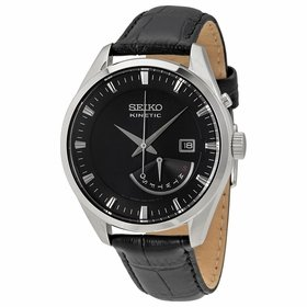 Seiko SRN045P2 Kinetic Mens Kinetic Quartz Watch