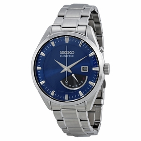 Seiko SRN047P1 Kinetic Mens Auto-Quartz Watch