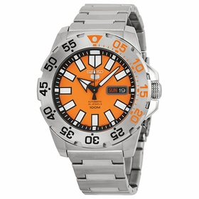 Seiko SRP483 Diver Mens Automatic Watch