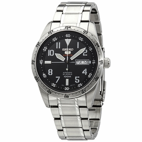 Seiko SRP513 Seiko 5 Sports Mens Automatic Watch