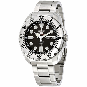 Seiko SRP599 Diver Mens Automatic Watch