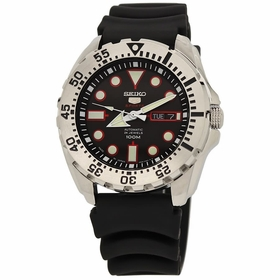 Seiko SRP601J1 Seiko 5 Sports Mens Automatic Watch