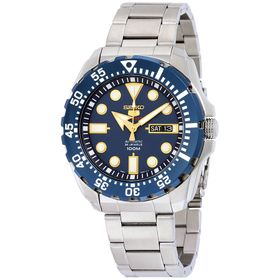 Seiko SRP605 Seiko 5 Sports Mens Automatic Watch