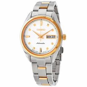 Seiko SRP894J1 Presage Mens Automatic Watch