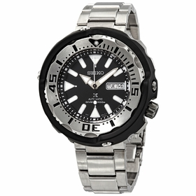 Seiko SRPA79K1S Prospex Mens Automatic Watch