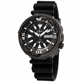 Seiko SRPA81K1S Prospex Mens Automatic Watch