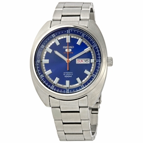 Seiko SRPB15 Series 5 Mens Automatic Watch