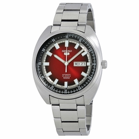 Seiko SRPB17 Series 5 Mens Automatic Watch