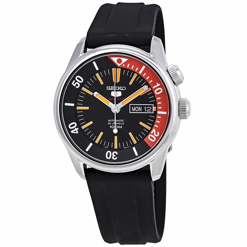 Seiko SRPB31 Series 5 Mens Automatic Watch