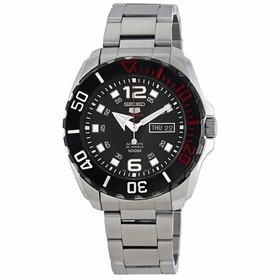 Seiko SRPB35 Series 5 Mens Automatic Watch