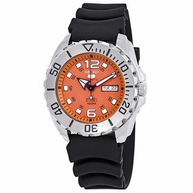 Seiko SRPB39 Series 5 Mens Automatic Watch