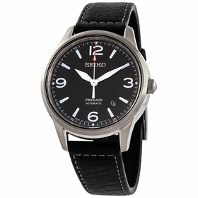 Seiko SRPB67J1 Presage Mens Automatic Watch