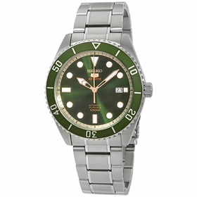 Seiko SRPB93 Series 5 Mens Automatic Watch