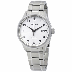 Seiko SRPC17 Classic Mens Automatic Watch